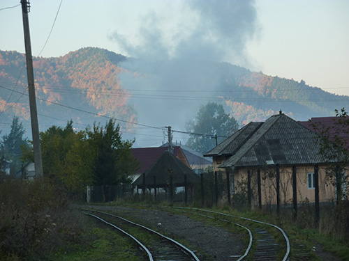 Village de Viseu de Sus
