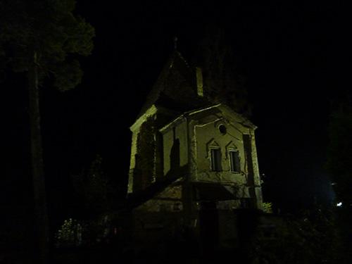 église à Sighisoara