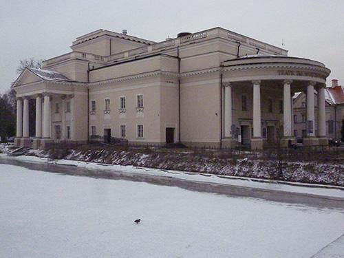 Théâtre de Kalisz
