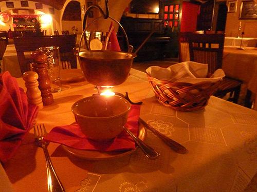 Restaurant à Kalisz