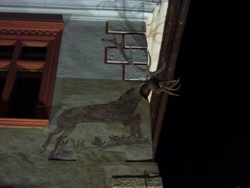 Dans les rues de Sighisoara