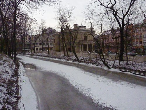 Parc de Kalisz